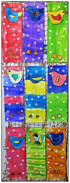 Art Activities For Kids, Preschool Crafts, Easter Crafts, Spring Art, Spring Crafts, Painting For Kids, Art For Kids, Friend Crafts, Egg Carton Crafts