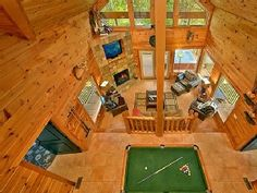 Great Location.....secluded, yet close to everything!     Vacation Rental in Gatlinburg from @homeaway! #vacation #rental #travel #homeaway