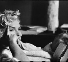 Elliott Erwitt, Marilyn Monroe, New York City, 1956. © Elliott Erwitt/Magnum Photos