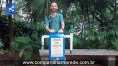 Dia Mundial da Água: Sociedade civil se mobiliza para torneira não secar