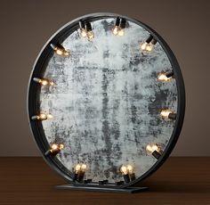 Starlet Mirror