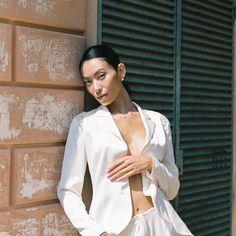 Influencer Marketing, Design Online Shop, Go For It, Shoulder, Summer, Women, Fashion, Outfit, Pants