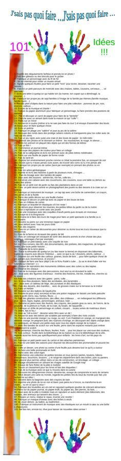A great list of 101 ideas for your child! A great list of 101 ideas for your child! Diy For Kids, Crafts For Kids, Diy And Crafts, Babysitting, Positive Attitude, Kids And Parenting, Kids Playing, Your Child, Montessori