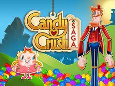 Games Like Candy Crush Saga, Candy Crush Saga