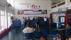 Intento fallido pa llegar a Cajamarca