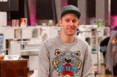 Als Designer ist Timm Süßbrich bereits seit einigen Jahren bekannt. Sogar Künstler wie Aura Dione, Icona Pop und Lena Meyer-Landrut trugen schon seine Designs.
