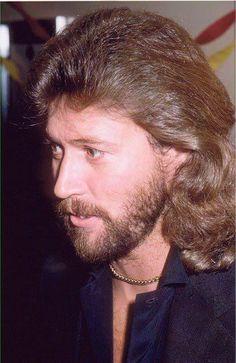 Barry Gibb [Composer/singer/last living Gibb brother]