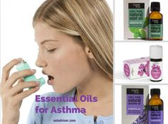 Essential Oils for Asthma: A Practical Guide to Natural Treatments - http://natadviser.com/essential-oils-for-asthma/