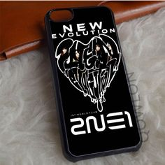 2NE1 New Evolution iPhone 7 Case