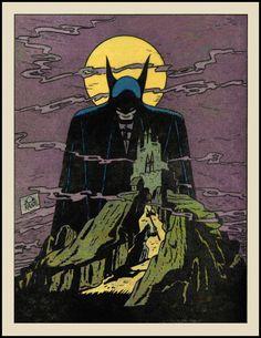 Bob Kane — Batman to the Manor Borne Comic Books Art, Comic Book Artists, Dc Comics, Bob Kane, Batman Artwork, Comic Book Panels, Batman Universe, Batman And Superman, Detective Comics