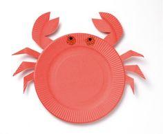 진짜 재미있는 접시 놀이 : 엄마가 만든 놀이용품 : 네이버 포스트 Fish Crafts, Diy And Crafts, Under The Sea, Art For Kids, Birthdays, Child, Fir Tree, Art For Toddlers, Anniversaries