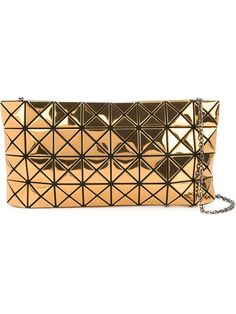 Platinum Clutch in Bronze Brown Purses 77df969fedc23