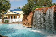 Sheraton Nassau Beach Resort & Casino | Nassau, Bahamas | Kids Club Pool #travel #nassau #bahamas #familyvacation