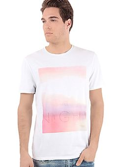 Buffalo David Bitton Graphic Tee