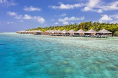 The Maldive Islands - ELLEDecor.com