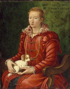 Venetian 1575  Sitte