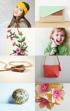 Easter mood by Olena on Etsy--Pinned with TreasuryPin.com