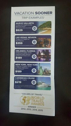 #ysbh #worldventures #travel #exclusive