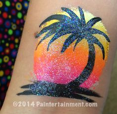 by Gretchen Fleener of Paintertainment.com
