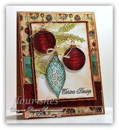 christmas card #card