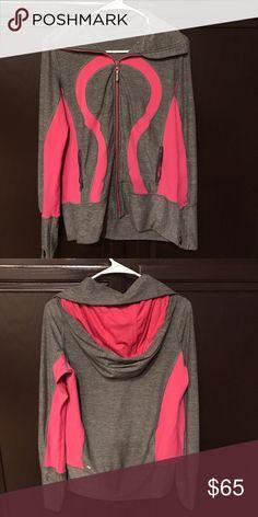 Lululemon Hoodie Jacket Hoodie Jacket lululemon athletica Jackets & Coats