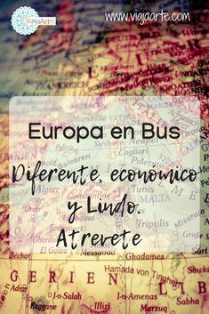 #Europaenbus #RecorreEuropaenbus Travelling Tips, Traveling, I Want To Know, Toulouse, Helpful Hints, Travel Photography, World, Madrid, Barcelona