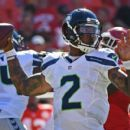 Seahawks coach Pete Carroll said Monday that Colin Kaepernick and Robert Griffin III are among the backup quarterback options that the Seattle Seahawks are exploring.