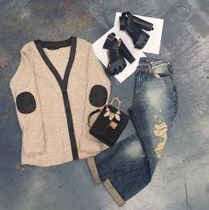 Fall essentials @iheartshimmer #ootd