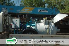 For a customer from Moscow shipped a mixer, pneumatic blower, POPLAR CO-production 241 MP #StroyMehanika Link http://www.betonpump.com/catalog/pnevmonagnetateli_serii_so_241_topol/smesitel_pnevmonagnetatel_so_241_topol/
