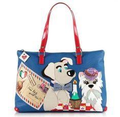 Collezione borse Braccialini Primavera Estate 2013  (Foto 9/42) | Bags