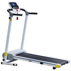 Sunny Health & Fitness SF- T7610 Easy Assembly Motorized Treadmill
