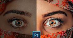 Aprende a solucionar los problemas más comunes que afectan a tus fotografías e imágenes con este curso práctico de Photoshop.