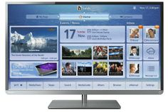 Toshiba Cloud TV