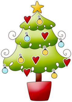 Christmas Clipart Images.Pinterest