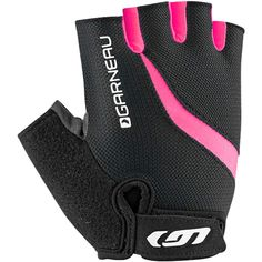 You've packed away the winter gear and are fully on board to hone some hard-earned tan lines in the sunshine with your Louis Garneau Women's Biogel RX-V Cycling Gloves. Their soft, meshy backing keeps your hands feeling cool, while the Biogel padded palm soaks up fatiguing road vibrations and prevents the numbing pressure points that have cut so many rides short in the past. As an added touch, those palms also provide slip-free purchase on the bars no matter how high the temps climb so you can Ironman Triathlon Motivation, Triathlon Women, Triathlon Gear, Bike Gloves, Cycling Gloves, Mens Gloves, Winter Cycling Gear, Winter Gear, Buy Bike