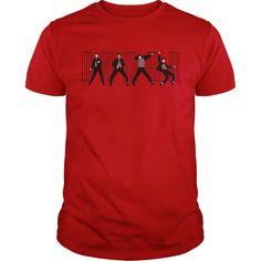 Elvis Jailhouse Rock T-Shirts, Hoodies. SHOPPING NOW ==► https://www.sunfrog.com/Music/Elvis--Jailhouse-Rock.html?id=41382