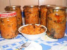 СОЛЯНКА, солянка на зиму, Солянка, консервируем солянку, солянка с шампиньонами,солянка с грибами,