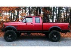 Ford Pickup Trucks, Jeep Truck, Obs Truck, 4x4 Trucks, Diesel Trucks For Sale, Truck Mechanic, Diesel Brothers, Truck Memes, Ford Powerstroke