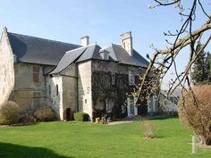 https://www.patrice-besse.co.uk/France-mansions-for-sale/upper-normandy/property-listed/