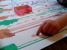 petite section maternelle écriture écritureparis PS PS PS OK OK OK Montessori, Preschool Kindergarten, Fine Motor Skills, Projects To Try, Lily, Education, Orange, Motor Skills, Fine Motor