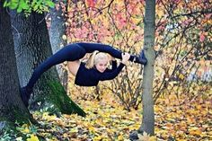 Not Photoshop: Just Amazing Flexibility