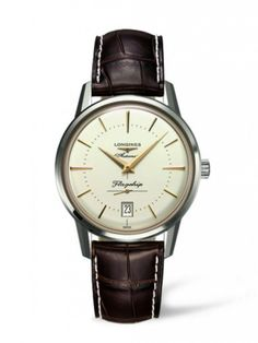 men watches Longines Flagship Heritage Automatic Men's Watch Review product