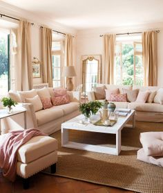 This is very cute sets of living room