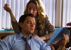 Watch: Impressive VFX Reel For 'Wolf Of Wall Street', UAE Cinemagoers In Uproar As 45 Minutes Cut From Film | The Playlist