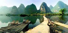 InternChina - Guilin