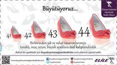 #BüyükAçılıyoruz demiştik. 8 Mart Dünya Kadınlar Günü'nde tüm Türkiye'deki büyük numara giyen kadınlarla buluşuyoruz.