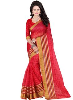 Buy online indian designer saree. Shop now! This amusing lace work casual saree. Worldwide free shipping.