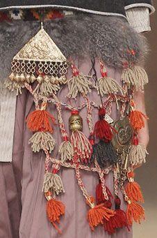 ethnic details