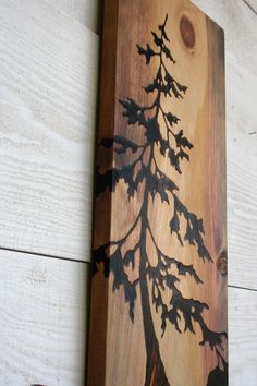 Items similar to Balanced - Wood Art - Wood burning on Etsy,Balanced Wood Art Wood burning Rustic Wood Crafts, Reclaimed Wood Art, Wooden Decor, Barn Wood, Wood Wood, Diy Wood, Wood Burning Crafts, Wood Burning Patterns, Wood Burning Art