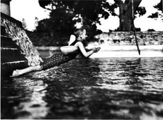 by Jacques Henri Lartigue